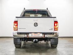 2021 Volkswagen Amarok 3.0TDi H-Line 190kW 4MOT Auto Double Cab Bakkie North West Province Potchefstroom_3