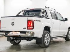 2021 Volkswagen Amarok 3.0TDi H-Line 190kW 4MOT Auto Double Cab Bakkie North West Province Potchefstroom_4