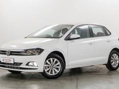 2021 Volkswagen Polo 1.0 TSI Comfortline DSG North West Province Potchefstroom_0