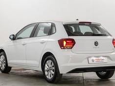 2021 Volkswagen Polo 1.0 TSI Comfortline DSG North West Province Potchefstroom_2
