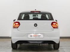 2021 Volkswagen Polo 1.0 TSI Comfortline DSG North West Province Potchefstroom_3