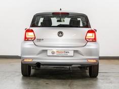 2020 Volkswagen Polo Vivo 1.4 Trendline 5-Door North West Province Potchefstroom_3