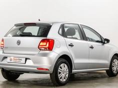 2020 Volkswagen Polo Vivo 1.4 Trendline 5-Door North West Province Potchefstroom_4