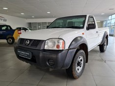 2017 Nissan NP300 Hardbody 2.4i LWB 4X4 Single Cab Bakkie North West Province Klerksdorp_1