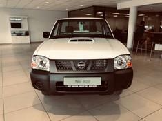 2021 Nissan NP300 Hardbody 2.5 TDi LWB Single Cab Bakkie Free State Bloemfontein_1