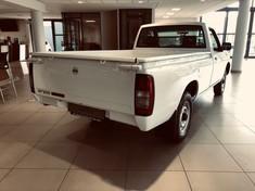 2021 Nissan NP300 Hardbody 2.5 TDi LWB Single Cab Bakkie Free State Bloemfontein_3