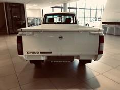 2021 Nissan NP300 Hardbody 2.5 TDi LWB Single Cab Bakkie Free State Bloemfontein_4