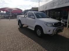 2011 Toyota Hilux 2.7 Vvti Raider R/b P/u S/c  Gauteng