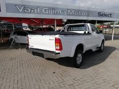 2011 Toyota Hilux 2.7 Vvti Raider Rb Pu Sc  Gauteng Vereeniging_1