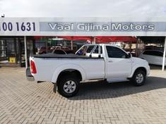 2011 Toyota Hilux 2.7 Vvti Raider Rb Pu Sc  Gauteng Vereeniging_2