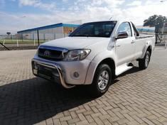 2011 Toyota Hilux 2.7 Vvti Raider Rb Pu Sc  Gauteng Vereeniging_3