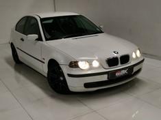 2002 BMW 3 Series 318ti A/t (e46)  Gauteng