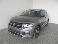 2021 Volkswagen T-Cross 1.0 TSI Highline DSG Gauteng