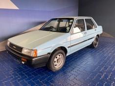 1986 Toyota Corolla 1.3 L Fwd  Gauteng