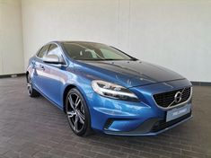 2018 Volvo V40 T3 R-Design Geartronic North West Province