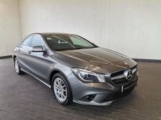 2016 Mercedes-Benz CLA-Class 200 Auto North West Province