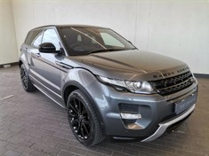2015 Land Rover Evoque 2.2 Sd4 Dynamic  North West Province