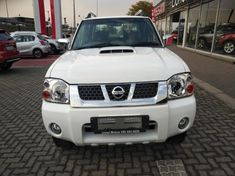 2021 Nissan NP300 2.5 TDi HI-RIDER Double Cab Bakkie North West Province