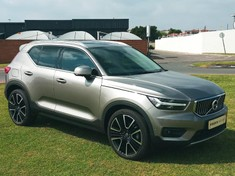 2021 Volvo XC40 T5 Inscription AWD Geartronic Gauteng Johannesburg_0