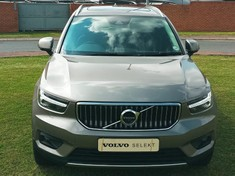 2021 Volvo XC40 T5 Inscription AWD Geartronic Gauteng Johannesburg_1