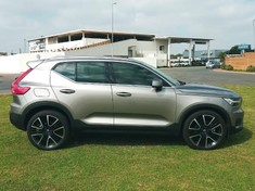 2021 Volvo XC40 T5 Inscription AWD Geartronic Gauteng Johannesburg_2