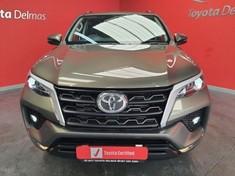 2021 Toyota Fortuner 2.4GD-6 RB Auto Mpumalanga Delmas_1