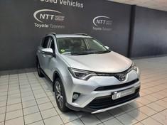 2016 Toyota Rav 4 2.0 GX Auto Limpopo Tzaneen_0