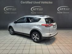 2016 Toyota Rav 4 2.0 GX Auto Limpopo Tzaneen_1