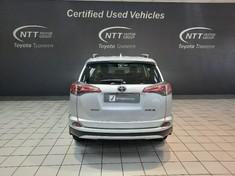 2016 Toyota Rav 4 2.0 GX Auto Limpopo Tzaneen_4