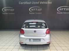 2016 Volkswagen Polo 1.2 TSI Highline DSG 81KW Limpopo Tzaneen_2