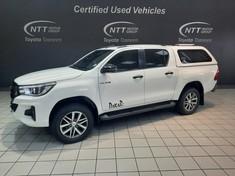 2018 Toyota Hilux 2.8 GD-6 RB Raider Double Cab Bakkie Auto Limpopo