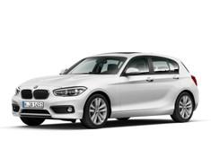 2017 BMW 1 Series 120i 5DR Auto (f20) Western Cape