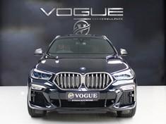2020 BMW X6 xDRIVE50i Gauteng_1