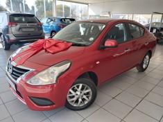2018 Nissan Almera 1.5 Acenta Auto North West Province Lichtenburg_2