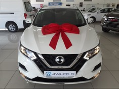 2020 Nissan Qashqai 1.5 dCi Acenta plus North West Province Lichtenburg_1