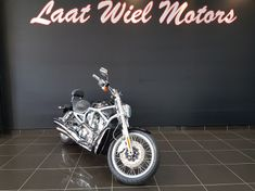 2008 Harley Davidson V-rod  Muscle Mpumalanga