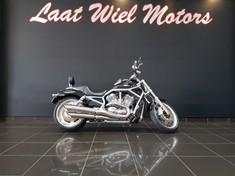 2008 Harley Davidson V-rod  Muscle Mpumalanga Middelburg_2