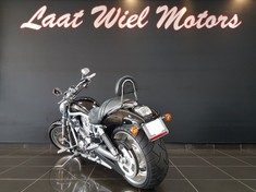 2008 Harley Davidson V-rod  Muscle Mpumalanga Middelburg_3