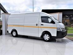 2009 Toyota Quantum 2.7 Lwb Fc Pv  Gauteng De Deur_0