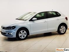 2021 Volkswagen Polo 1.0 TSI Comfortline Western Cape