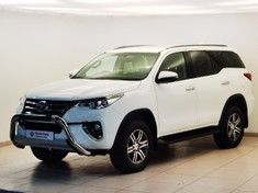 2019 Toyota Fortuner 2.4GD-6 R/B Western Cape
