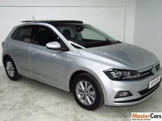 2020 Volkswagen Polo 1.0 TSI Comfortline Gauteng Sandton_0
