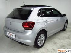 2020 Volkswagen Polo 1.0 TSI Comfortline Gauteng Sandton_2