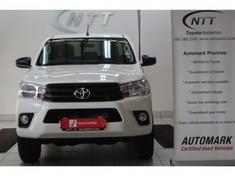 2021 Toyota Hilux 2.7 VVTi RB S Double Cab Bakkie Mpumalanga Barberton_2