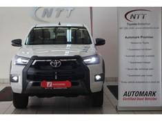 2021 Toyota Hilux 2.8 GD-6 RB Legend Auto Double Cab Bakkie Mpumalanga Barberton_1