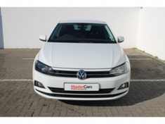 2020 Volkswagen Polo 1.0 TSI Comfortline Eastern Cape King Williams Town_1