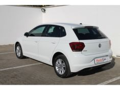 2020 Volkswagen Polo 1.0 TSI Comfortline Eastern Cape King Williams Town_3
