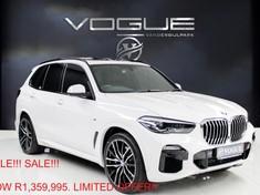 2019 BMW X5 xDRIVE30d M Sport Gauteng_0