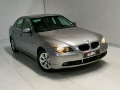 2005 BMW 5 Series 525i A/t (e60)  Gauteng