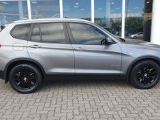 2013 BMW X3 Xdrive20d At  Western Cape Tygervalley_1